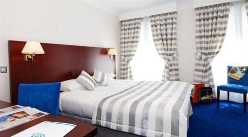 Hotel ATLANTIC PARIS