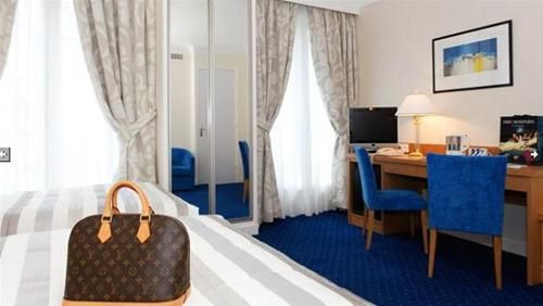 Hotel ATLANTIC PARIS FRANTA