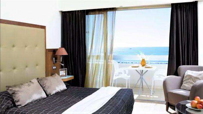 Hotel ATLANTICA MIRAMARE BEACH LIMASSOL CIPRU