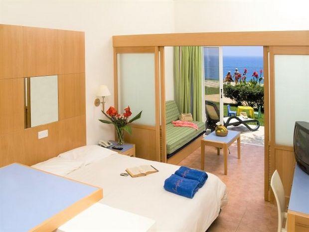 Hotel ATLANTICA SUNGARDEN BEACH