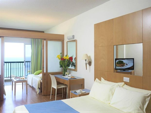 Hotel ATLANTICA SUNGARDEN BEACH AYIA NAPA