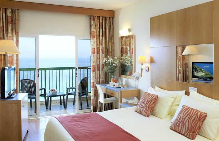 Hotel ATLANTICA SUNGARDEN BEACH AYIA NAPA CIPRU