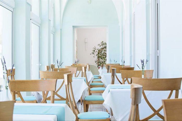 Hotel ATLANTIS SANTORINI GRECIA