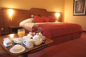Hotel ATLAS MEDINA AND SPA
