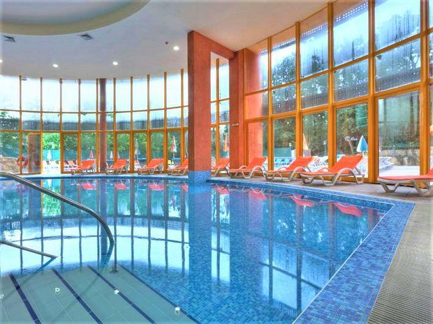 Hotel ATLAS Nisipurile de Aur BULGARIA