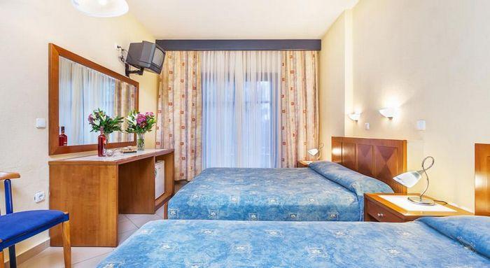 Hotel ATRIUM KASSANDRA