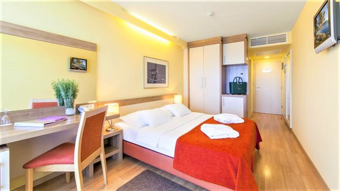 Hotel AURORA Losinj CROATIA