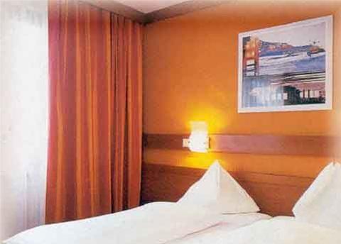 Hotel AUSTROTEL VIENNART