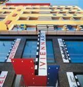Hotel AUSTROTEL VIENNART VIENA