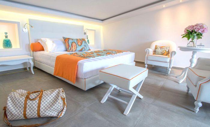 Hotel AVATON LUXURY VILLAGE RESORT