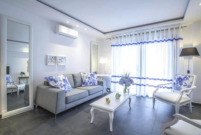 Hotel AVATON LUXURY VILLAGE RESORT HALKIDIKI GRECIA