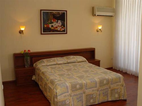 Hotel AYDERIA MARMARIS TURCIA