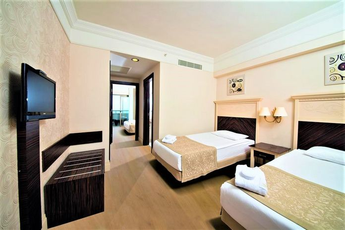 Hotel AYDINBEY KINGS PALACE SIDE TURCIA