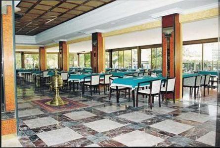 Hotel AYMA KUSADASI TURCIA