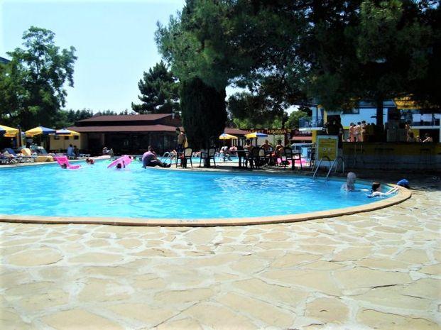 Hotel AZZURO SUNNY BEACH BULGARIA