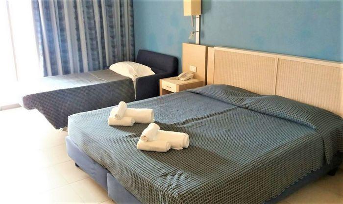 Hotel BAIA BIANCA CLUB