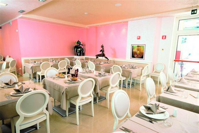 Hotel BAIA DEL MAR LIDO DI JESOLO ITALIA