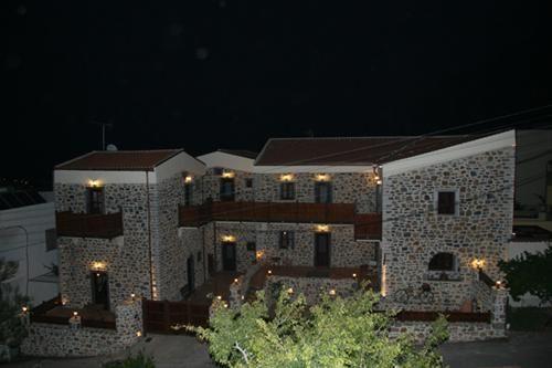 Hotel BALSAMICO CRETA