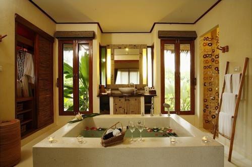 Hotel BANGSAK VILLAGE KHAO LAK