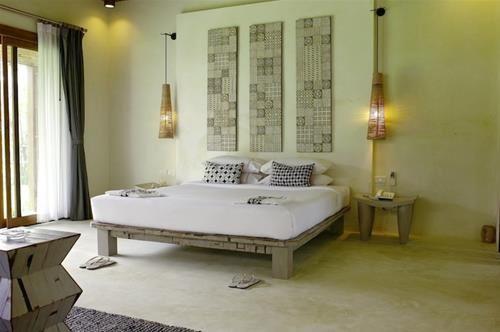 Hotel BANGSAK VILLAGE KHAO LAK THAILANDA