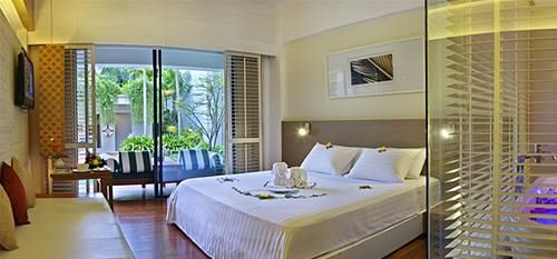 Hotel BANTHAI BEACH RESORT AND SPA PHUKET THAILANDA