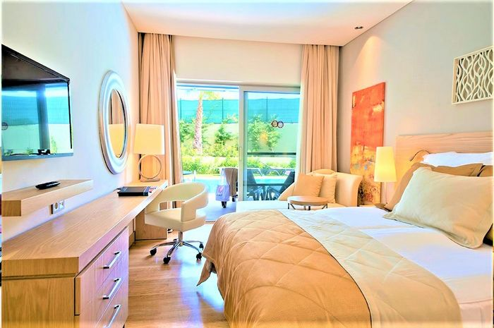 Hotel BARUT ANDIZ SIDE
