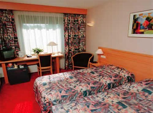 Hotel BASTION SCHIPHOL