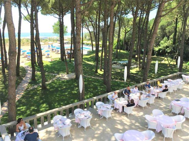 Hotel BEAU RIVAGE PINETA LIDO DI JESOLO ITALIA