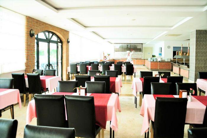 Hotel BELKON CLUB BELEK TURCIA