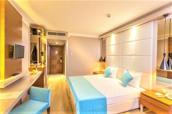 Hotel BELLA RESORT AND SPA SIDE
