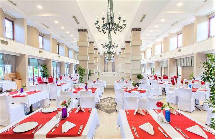 Hotel BELLA RESORT AND SPA SIDE TURCIA