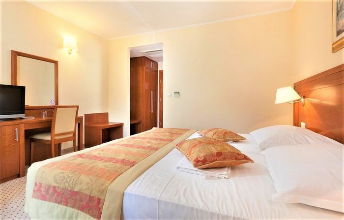 Hotel BELLA VISTA Dalmatia Centrala CROATIA