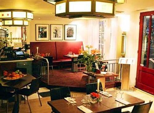 Hotel BELLEVUE AMSTERDAM AMSTERDAM