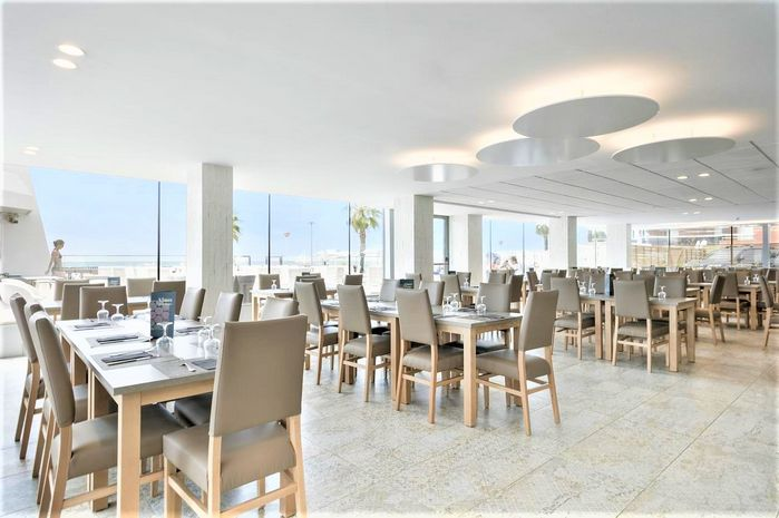 Hotel BEST MARITIM Cambrils SPANIA