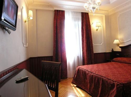 Hotel BEST ROMA ROMA ITALIA