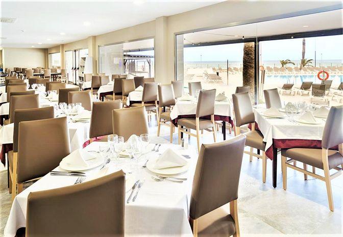 Hotel BEST SABINAL Costa Del Almeria SPANIA