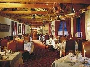 Hotel BEST WESTERN ALPEN RESORT ZERMATT ELVETIA