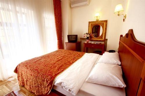 Hotel BEST WESTERN AMBER ISTANBUL