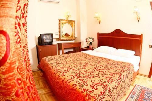 Hotel BEST WESTERN AMBER ISTANBUL TURCIA