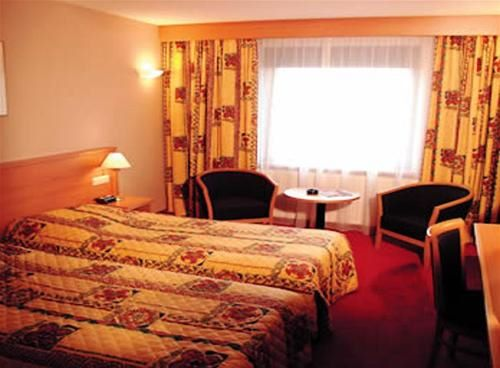Hotel BEST WESTERN AMSTERDAM AIRPORT