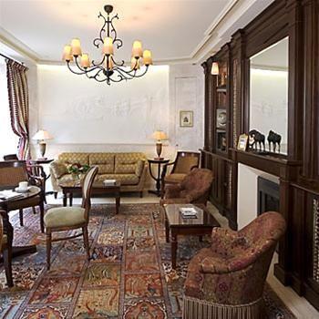 Hotel BEST WESTERN DUCS DE BOURGOGNE PARIS