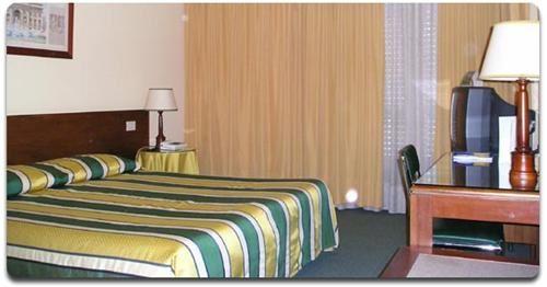 Hotel BEST WESTERN GIARDINO D'EUROPA ROMA