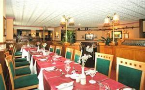 Hotel BEST WESTERN MASTER ROBERT LONDRA