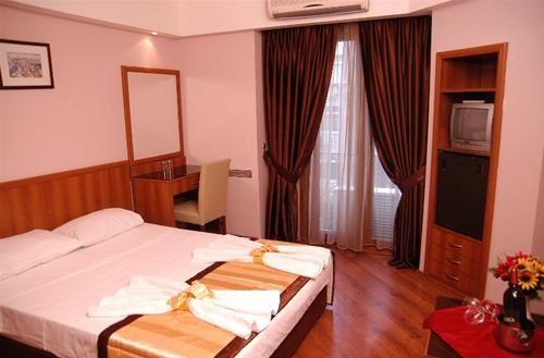 Hotel BEYAZ KUGU