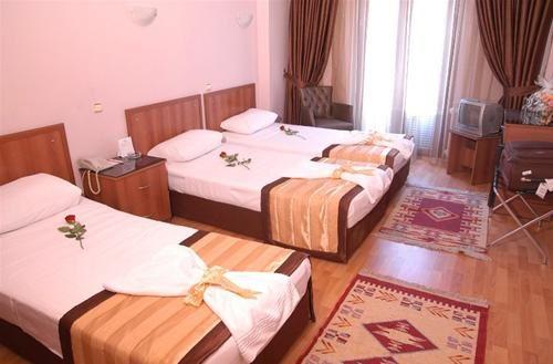 Hotel BEYAZ KUGU ISTANBUL