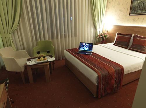 Hotel BEYNOVA ISTANBUL TURCIA