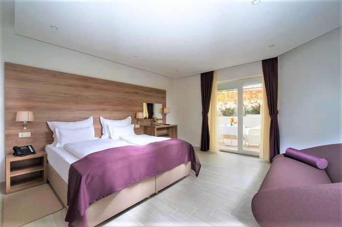 Hotel BIOKOVO Makarska CROATIA