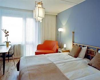 Hotel BIRGER JARL STOCKHOLM