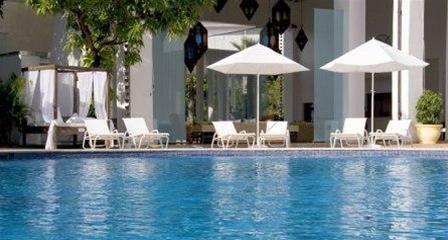 Hotel BLUE BAY VILLAS DORADAS PUERTO PLATA REPUBLICA DOMINICANA