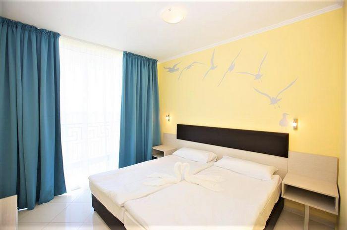 Hotel BLUE PEARL SUNNY BEACH